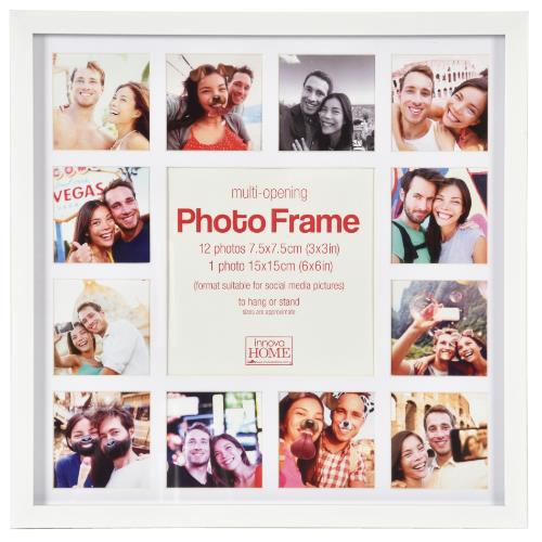 InstaFrame White Product Image (Primary)