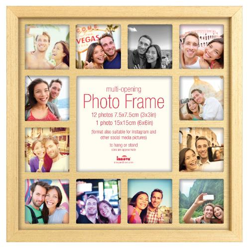 InstaFrame MDF Product Image (Primary)