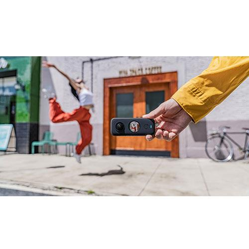ONE X2 Action Camera Product Image (Secondary Image 5)