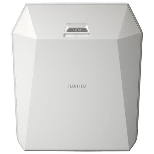 Share SP-3 Printer in White with 10 Shots Product Image (Secondary Image 3)