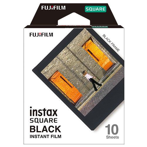Square Film with Black Border -10 Shots Product Image (Primary)