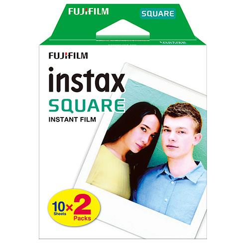 Square Film Twin Pack Product Image (Primary)
