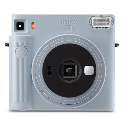 SQ1 Instant Camera in Glacier Blue Product Image (Secondary Image 1)