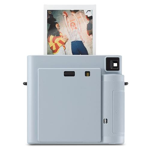 SQ1 Instant Camera in Glacier Blue Product Image (Secondary Image 2)