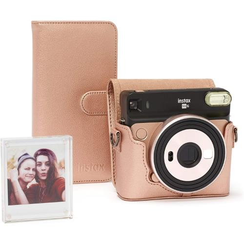 SQ6 ACCESSORY KIT - BLUSH GOLD Product Image (Primary)