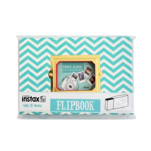 WPS INSTAX MINI  Album Mint Product Image (Primary)