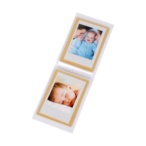 WPS INSTAX PAPR ALBUM Flame St Product Image (Secondary Image 1)