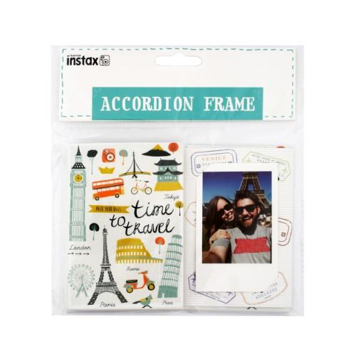 WPS INSTAX ACCORDION FRAME TV Product Image (Secondary Image 1)