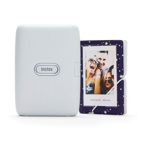 Mini Link Printer Bundle in White Product Image (Secondary Image 1)