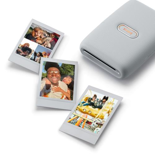 Mini Link Printer Bundle in White Product Image (Secondary Image 4)