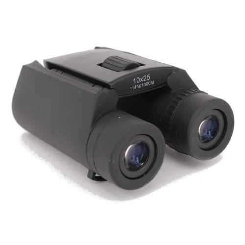 10x25 Compact Waterproof Binoculars  Product Image (Secondary Image 1)