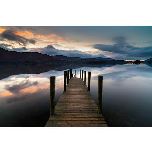 Lake District Landscape Break Product Image (Primary)