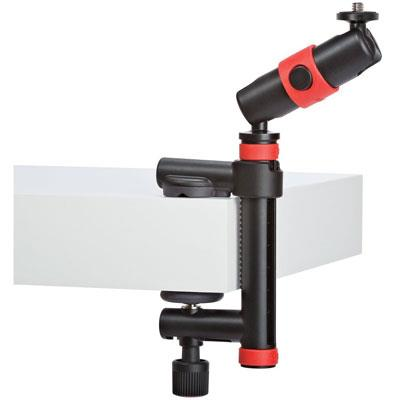 JOBY ACTION CLAMP+LOCKING ARM Product Image (Primary)