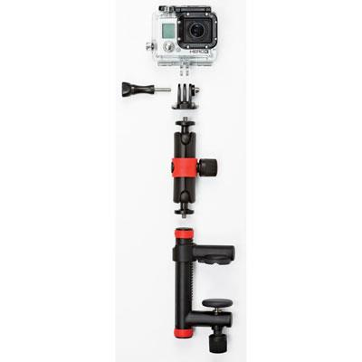 JOBY ACTION CLAMP+LOCKING ARM Product Image (Secondary Image 1)