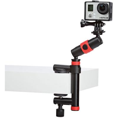 JOBY ACTION CLAMP+LOCKING ARM Product Image (Secondary Image 5)