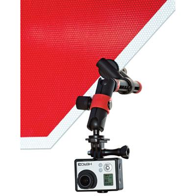 JOBY ACTION CLAMP+LOCKING ARM Product Image (Secondary Image 6)