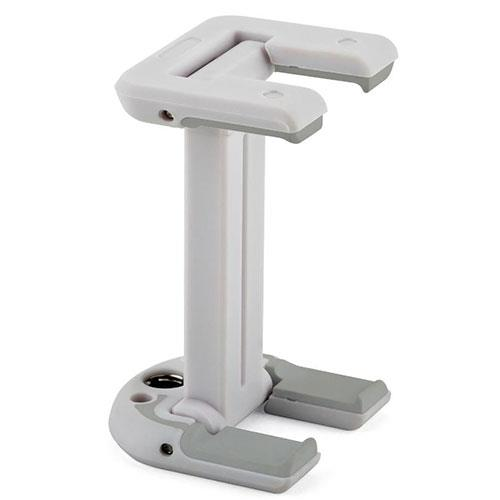GripTight ONE Mount in White Product Image (Primary)