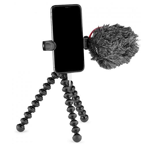 GripTight Smart Phone Clamp Product Image (Secondary Image 2)