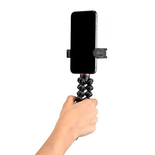 GripTight Smart Phone Clamp Product Image (Secondary Image 3)