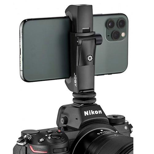 GripTight Smart Phone Clamp Product Image (Secondary Image 5)