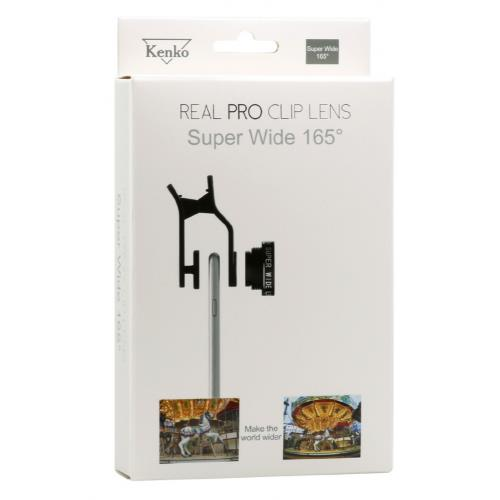 Kenko Real Pro ClipLen SuperWA Product Image (Secondary Image 2)