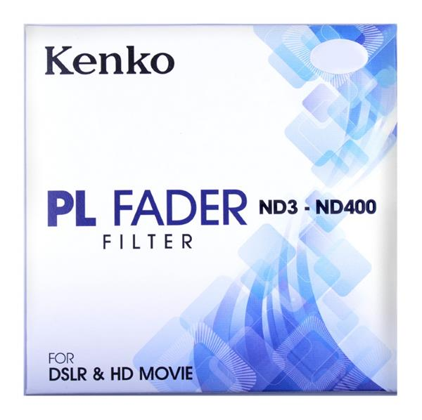 52MM PL Fader ND3-ND400 Variable ND Product Image (Secondary Image 1)