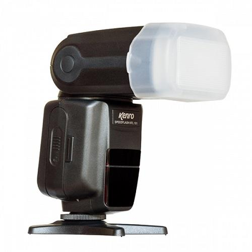 Speedflash Flashgun Product Image (Secondary Image 1)