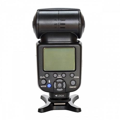 Speedflash Flashgun Product Image (Secondary Image 2)