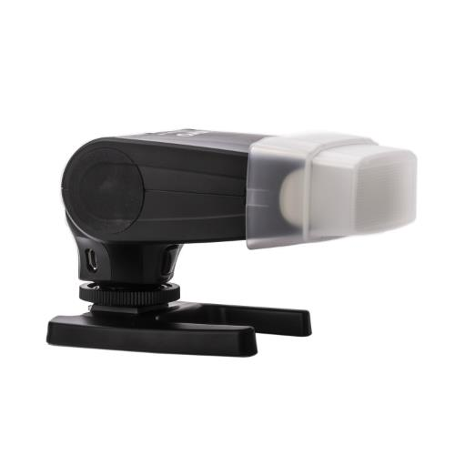 KENRO Mini Speedflash -4/3 Fit Product Image (Secondary Image 1)
