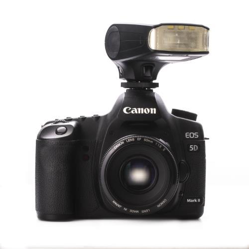 KENRO Mini Speedflash -Nikon Product Image (Secondary Image 2)