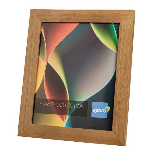 Rio Photo Frame 6X4 (10X15cm) - Natural Product Image (Primary)