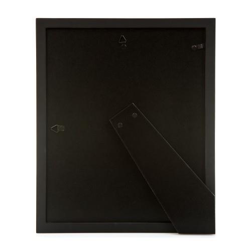 """AMBASSADOR 6X4"""" BLACK FRAME Product Image (Secondary Image 3)"""