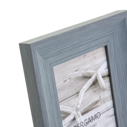 """BERGAMO GREY FRAME 6X4"""" Product Image (Secondary Image 1)"""