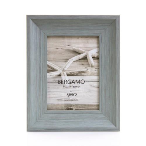 "BERGAMO GREY FRAME 10X25"" Product Image (Primary)"