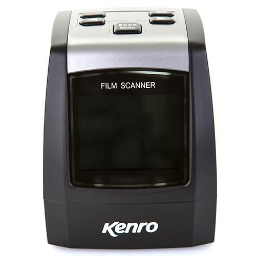 Film Scanner MkII Product Image (Primary)