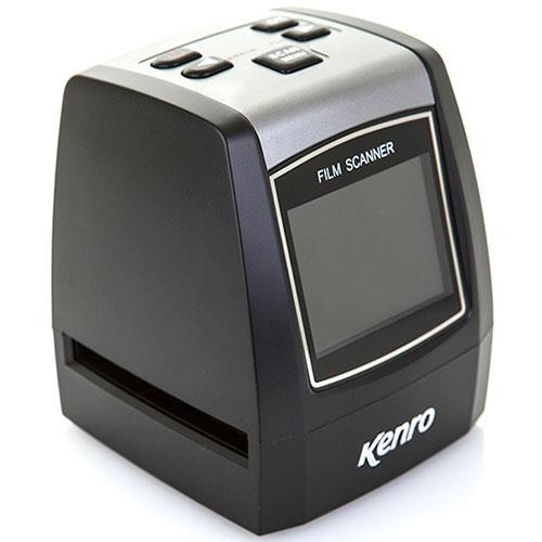 Film Scanner MkII Product Image (Secondary Image 1)