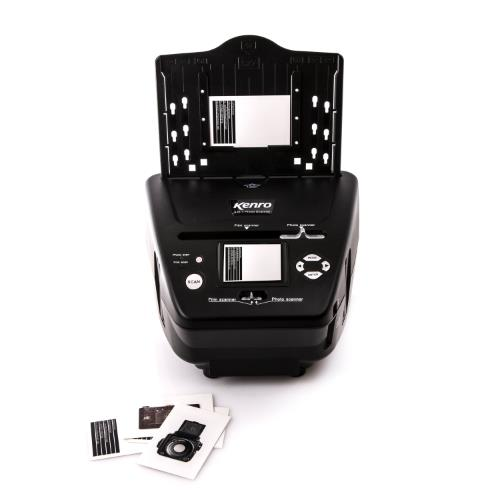 KENRO 4-in-1 Scanner Product Image (Secondary Image 4)