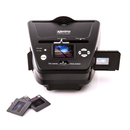 KENRO 4-in-1 Scanner Product Image (Secondary Image 5)