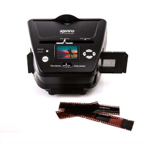 KENRO 4-in-1 Scanner Product Image (Secondary Image 6)