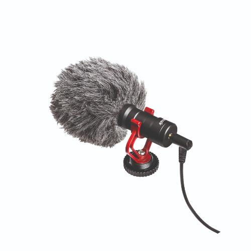 KENRO Univ Cardioid Microphone Product Image (Primary)
