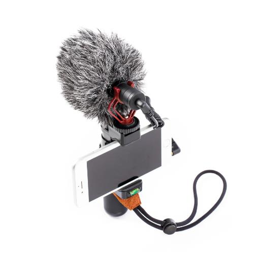 KENRO Univ Cardioid Microphone Product Image (Secondary Image 2)