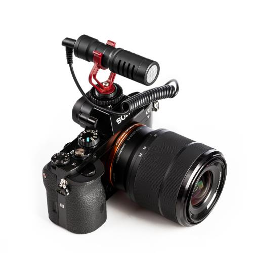 KENRO Univ Cardioid Microphone Product Image (Secondary Image 7)