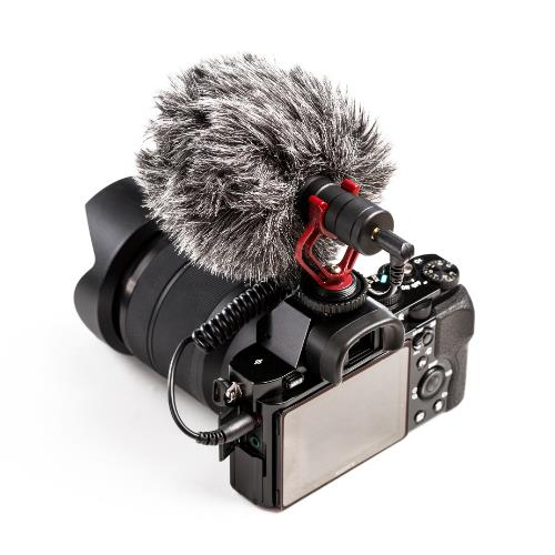 KENRO Univ Cardioid Microphone Product Image (Secondary Image 9)