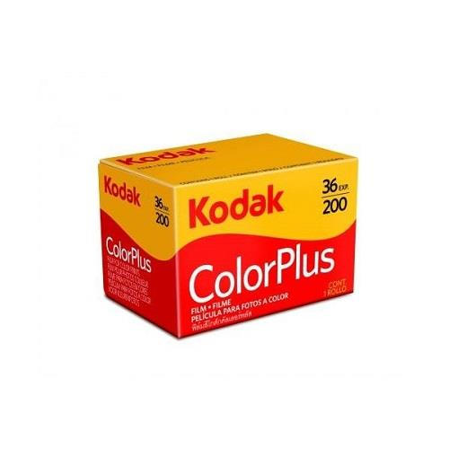 Colorplus 200 135-26 Film Product Image (Primary)