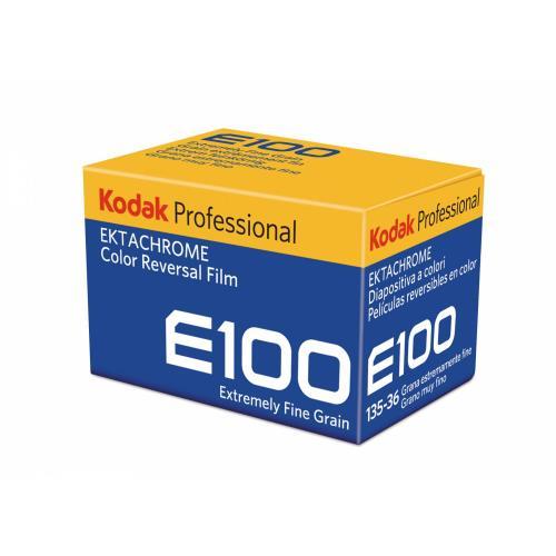Kodk Ektarchrome Prof 135-36 Product Image (Primary)