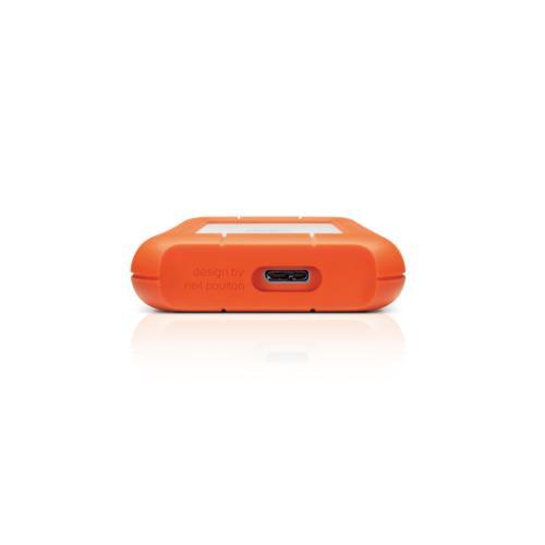 Lacie 1TB Rugged USB 3.1TypeC Product Image (Secondary Image 2)