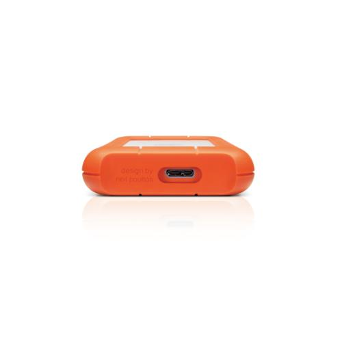 Lacie 4TB Rugged USB 3.1TypeC Product Image (Secondary Image 2)