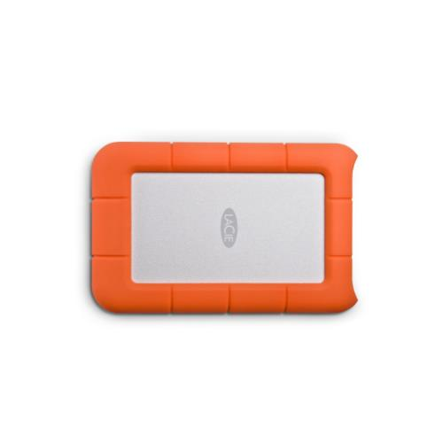Lacie 4TB Rugged USB 3.1TypeC Product Image (Secondary Image 5)