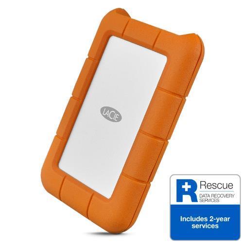 Rugged USB-C 1TB Product Image (Secondary Image 3)