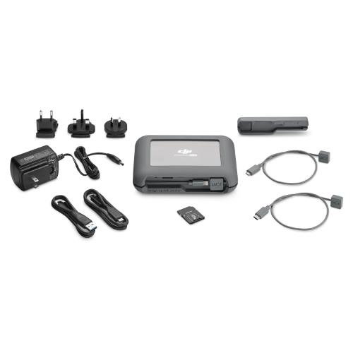 LaCie 2000GB DJI CoPilot Product Image (Secondary Image 8)